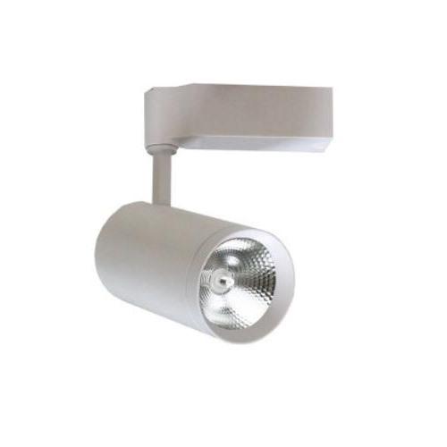 Подвесной металлический светильник Спот поворотный 2