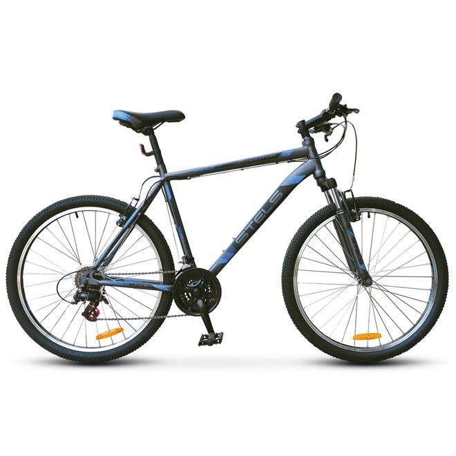 Велосипед Stels Navigator 500 V, интернет-магазин Sportcoast.ru