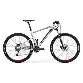Велосипед Merida Ninety-nine 9.600 (L - 19 дюймов) (2015), интернет-магазин Sportcoast.ru