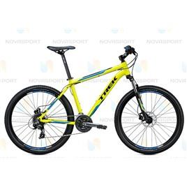 Велосипед Trek (2015) 3700 Disc Radioactive Yellow, интернет-магазин Sportcoast.ru