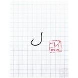 Крючок Koi Kaizu-Ring № 3 /13 (AS), BN (10 шт.) KH7111-13BN