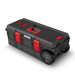 Модульный ящик для инструментов на колесах Kistenberg X-Wagon KXB8040W-S411