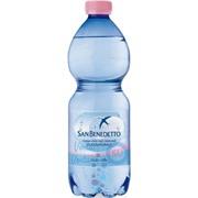 SanBenedetto 0,5 упаковка негазированной минеральной воды - 24 шт