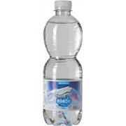 Norda 0,5 упаковка негазированной минеральной воды - 24 шт.