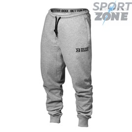 Спортивные брюки мужские Tapered sweatp, светло - серый