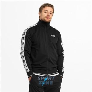 Спортивная куртка Better Bodies Bronx Track Jacket,  черная