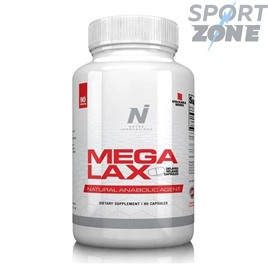 Mega Lax 90caps Препарат для увеличения синтеза белков