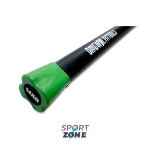 Бодибар FT 14 кг светло зеленый наконечник