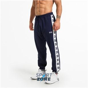 Спортивные брюки Better Bodies Bronx Track Pants, синие