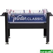 Weekend Хоккей «Winter Classic» с механическими счетами (114 x 83.8 x 82.5 см, черно-синий), интернет-магазин товаров для бильярда Play-billiard.ru. Фото 2