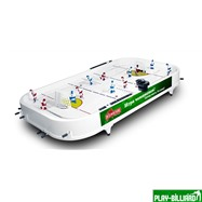 Red Machine Настольный хоккей «Юниор мини» (58.5 x 31 x 11.8 см, цветной), интернет-магазин товаров для бильярда Play-billiard.ru. Фото 1