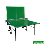 Weekend Складной стол для настольного тенниса «Progress» (274 х 152,5 х 76 см), интернет-магазин товаров для бильярда Play-billiard.ru. Фото 2