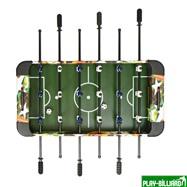 Weekend Настольный футбол «Mini S»  (81 x 46 x 18 см), интернет-магазин товаров для бильярда Play-billiard.ru. Фото 4