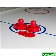 Weekend Аэрохоккей «Maxi 2-in-1» 6 ф (теннисная покрышка в комплекте), интернет-магазин товаров для бильярда Play-billiard.ru. Фото 5