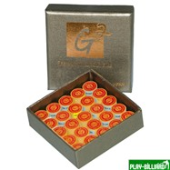 G2 Наклейка для кия «G2 Japan» (M) 11мм, интернет-магазин товаров для бильярда Play-billiard.ru. Фото 1