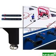 Хоккей «Winter Classic» с механическими счетами, интернет-магазин товаров для бильярда Play-billiard.ru. Фото 2