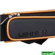 WINNER Тубус / пирамида «WINNER I» 1/1 85 см (черно-оранжевый), интернет-магазин товаров для бильярда Play-billiard.ru. Фото 7