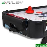 """Настольный аэрохоккей """"Riley"""" (60 см х 30 см х 14 см), интернет-магазин товаров для бильярда Play-billiard.ru. Фото 3"""