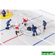 Настольный хоккей «Метеор» (96 x 51 x 16 см, цветной), интернет-магазин товаров для бильярда Play-billiard.ru. Фото 5