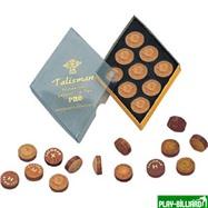 """Наклейка для кия """"Talisman PRO"""" (H) 14 мм, интернет-магазин товаров для бильярда Play-billiard.ru"""