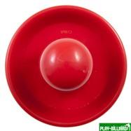 """Бита для аэрохоккея """"Atomic Enforcer"""" D95 мм, красная, интернет-магазин товаров для бильярда Play-billiard.ru. Фото 2"""
