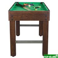 Weekend Многофункциональный игровой стол 3 в 1 «Mixter 3-in-1», интернет-магазин товаров для бильярда Play-billiard.ru. Фото 2