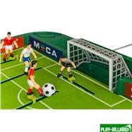 STIGA Настольный футбол «Stiga World Champs» (95 x 49 x 12 см, цветной), интернет-магазин товаров для бильярда Play-billiard.ru. Фото 5
