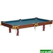 Weekend Бильярдный стол «Мини-бильярд» (пирамида), интернет-магазин товаров для бильярда Play-billiard.ru. Фото 3