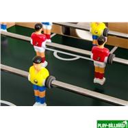 WBC Настольный футбол (кикер) «Junior I» (69 х 36 x 20 см), интернет-магазин товаров для бильярда Play-billiard.ru. Фото 6