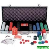 Weekend Набор для игры в покер, интернет-магазин товаров для бильярда Play-billiard.ru