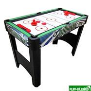 Настольный футбол DFC FUN 4 в 1, интернет-магазин товаров для бильярда Play-billiard.ru. Фото 3