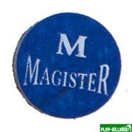 Weekend Наклейка для кия «Magister» (M) 13 мм, интернет-магазин товаров для бильярда Play-billiard.ru. Фото 3