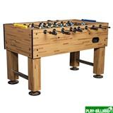 Weekend Настольный футбол «Champion Pro» (140х72х86, светлый), интернет-магазин товаров для бильярда Play-billiard.ru