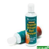 Aramith Saluc Средство для чистки шаров «Aramith Ball Restorer», интернет-магазин товаров для бильярда Play-billiard.ru
