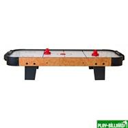 Weekend Настольный аэрохоккей «Mini Air» (101 х 50 х 20 см), интернет-магазин товаров для бильярда Play-billiard.ru. Фото 3