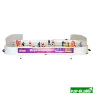 Настольный хоккей «Метеор» (96 x 51 x 16 см, цветной), интернет-магазин товаров для бильярда Play-billiard.ru. Фото 2