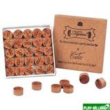Cuetec Наклейка для кия «Cuetec» (H) 13 мм, интернет-магазин товаров для бильярда Play-billiard.ru