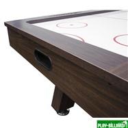 Weekend Аэрохоккей «Vancouver» 7 ф (214 х 107 х 84,5 см , коричневый), интернет-магазин товаров для бильярда Play-billiard.ru. Фото 8