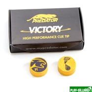 Predator Наклейка для кия «Predator Viktory» (H) 14 мм, интернет-магазин товаров для бильярда Play-billiard.ru. Фото 2