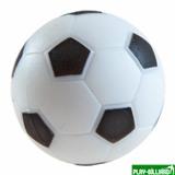 Weekend Мяч для настольного футбола, текстурный пластик, D 31 мм (белый), интернет-магазин товаров для бильярда Play-billiard.ru