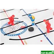 STIGA Настольный хоккей «Stiga Play Off» (95 x 49 x 16 см, цветной), интернет-магазин товаров для бильярда Play-billiard.ru. Фото 3