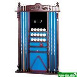 Weekend Киевница «Sovereign» универс. (махагон), интернет-магазин товаров для бильярда Play-billiard.ru