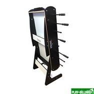 "Стол ""Vortex Family Compact Black"", интернет-магазин товаров для бильярда Play-billiard.ru. Фото 6"