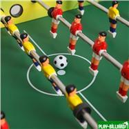 футбольный Стол Partida Трансформер Greenform 121, интернет-магазин товаров для бильярда Play-billiard.ru. Фото 6