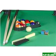 Weekend Многофункциональный игровой стол 3 в 1 «Mixter 3-in-1», интернет-магазин товаров для бильярда Play-billiard.ru. Фото 4