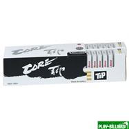 Ball Teck Наклейка для кия «Ball Teck Brown Core» (H) 14 мм, интернет-магазин товаров для бильярда Play-billiard.ru. Фото 4