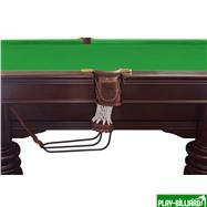 Weekend Бильярдный стол для снукера «Dynamic Prince» 12 ф (махагон), интернет-магазин товаров для бильярда Play-billiard.ru. Фото 7