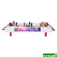Red Machine Настольный хоккей «Форвард» (71 x 41 x 17 см, цветной), интернет-магазин товаров для бильярда Play-billiard.ru. Фото 2