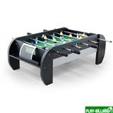 Weekend Настольный футбол (кикер) «Hannover»  (97x54x35см, черный), интернет-магазин товаров для бильярда Play-billiard.ru