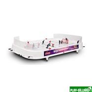 Red Machine Настольный хоккей «Метеор» (96 x 51 x 16 см, цветной), интернет-магазин товаров для бильярда Play-billiard.ru. Фото 1